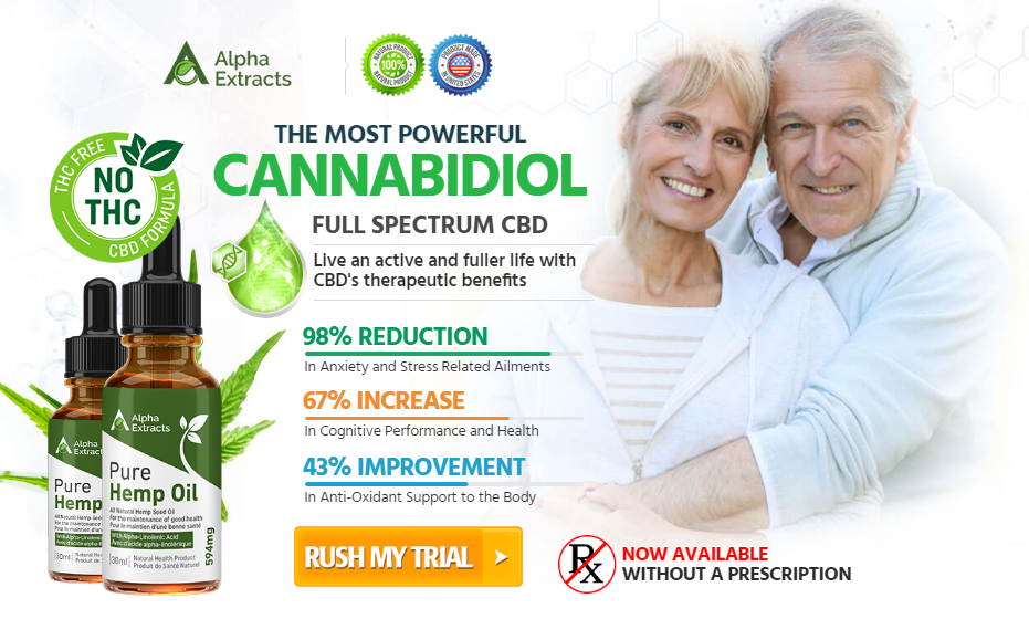 Alpha Extracts Canada reviews