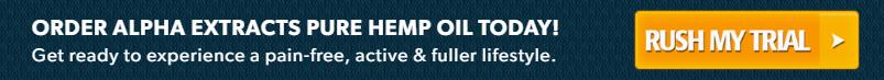 Alpha Extracts cbd Oil Canada