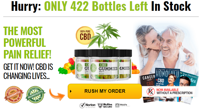 Is It Safe To Use CBD Gummies In Daily Life