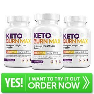 Keto Burn Max UK reviews