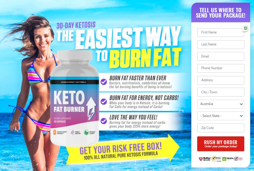 Best Fat Burner In Canada keto pills
