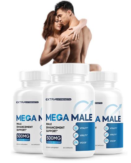 Mega Male Enhancement