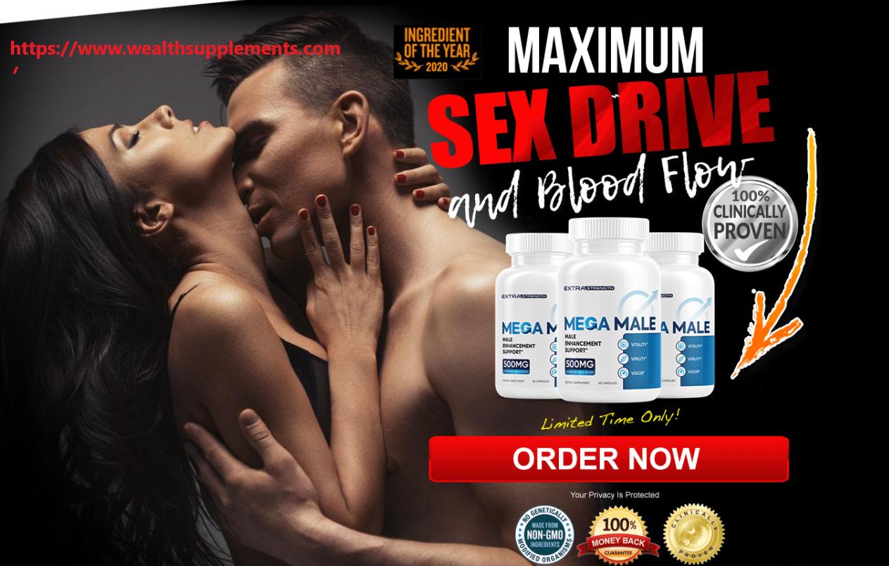 Mega Male Enhancement where to buy